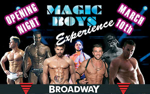 Magic Boys Benidorm